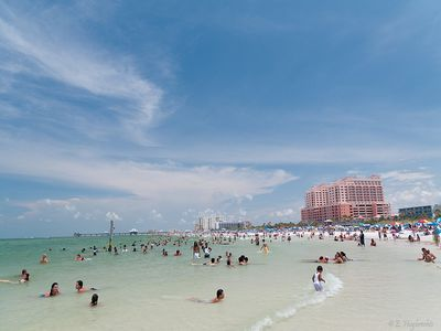 Top 10 Most Popular Beaches in Florida