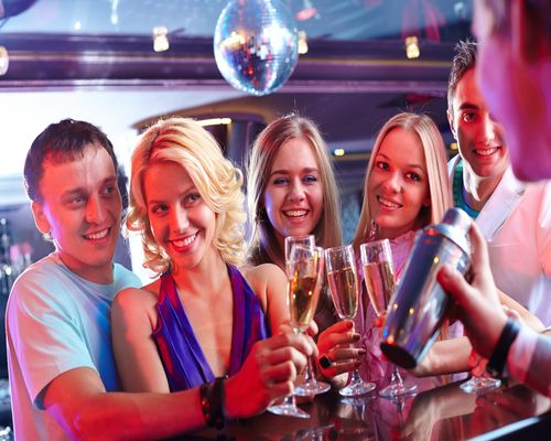 10 Best Cities in America for a Weekend Bachelor Party