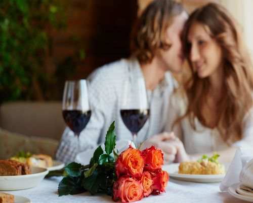 Top 10 Most Romantic Getaways in the USA