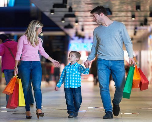 Top 10 Largest Shopping Malls in the USA