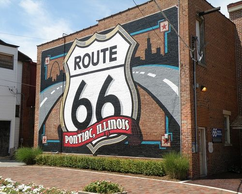 Planning a Route 66 Trip
