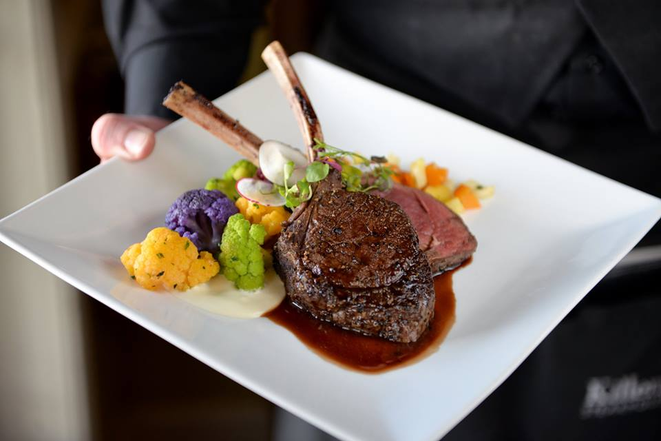 Top 10 Steakhouses in the USA
