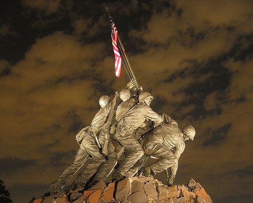 10 Famous War Memorials Dedicated to Real Heroes in the USA