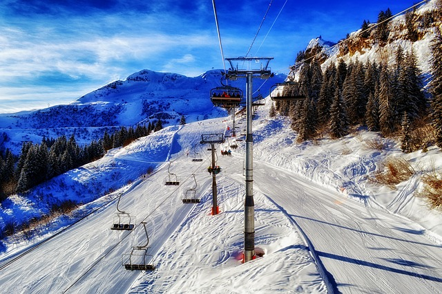 Top 10 Ski Towns in the United States