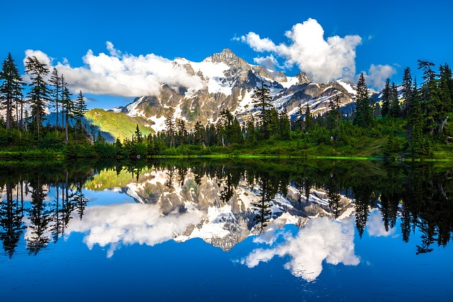 Top 10 Most Visited National Parks in the USA