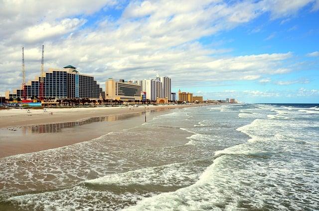 Top 10 Beautiful Beaches in the USA