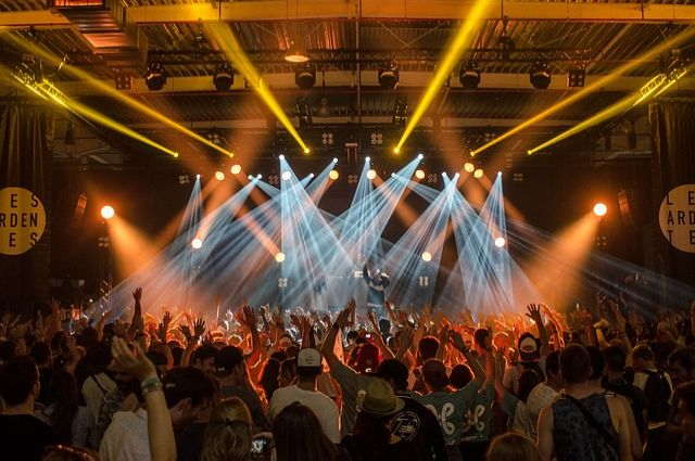 Top 10 Summer Music Festivals in the USA