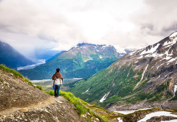 Take a Hike: 10 of America's Greatest Treks