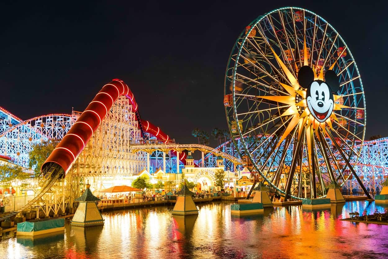 25 Best Amusement Parks in the US to Visit in 2021