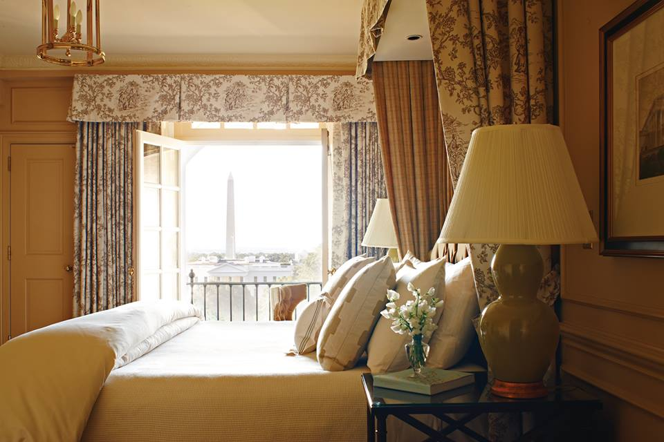Top 10 Luxury Hotels in the United States