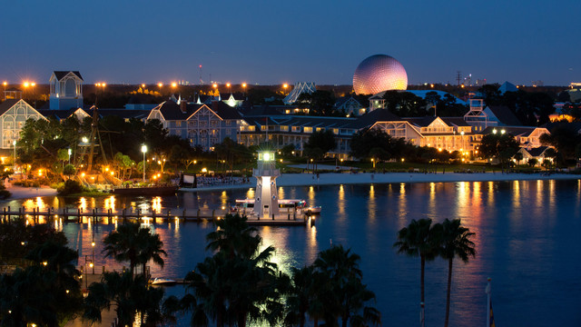Top 10 Timeshare Resorts in United States