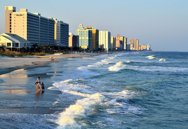 10 Best East Coast Beaches In The Usa Attractions Of America