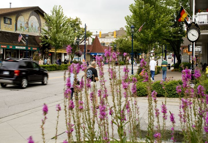 10 Most Beautiful Small Towns in Michigan