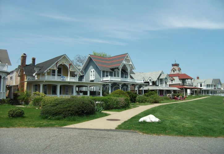 10 Most Beautiful Small Towns in Massachusetts