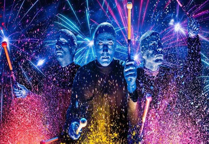 Top 10 Best Shows in Las Vegas