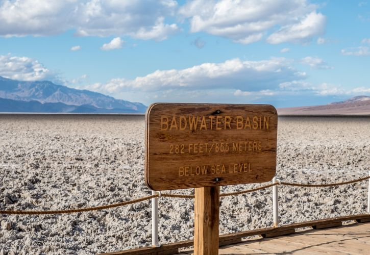 Top 10 Things To Do in Death Valley National Park
