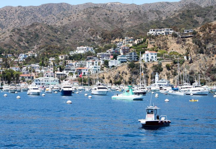 10 Most Beautiful Small Towns in California