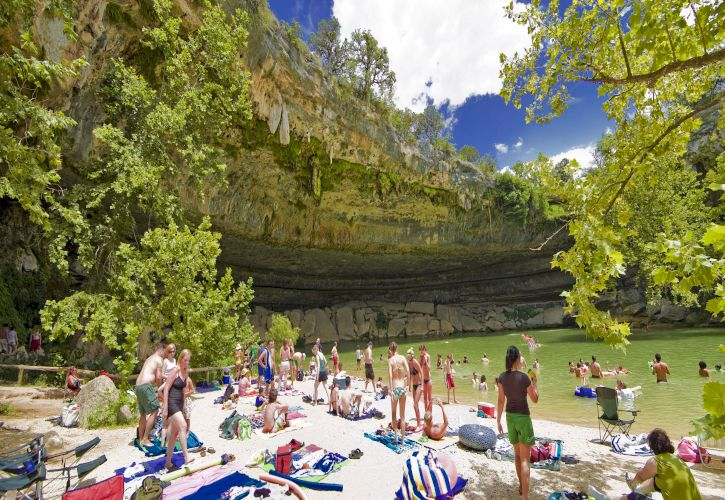 10 Best Things To Do in Texas