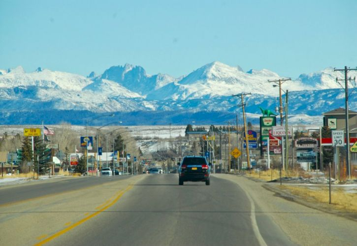 10 Most Beautiful Small Towns in Wyoming