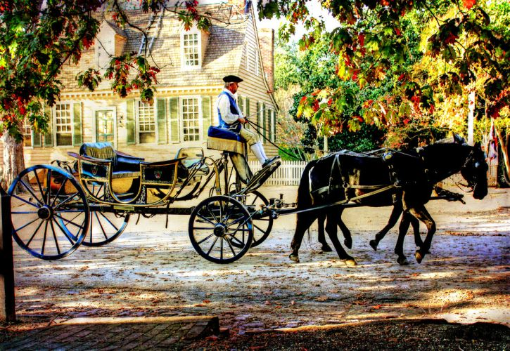 10 Most Amazing Living History Museums in the USA