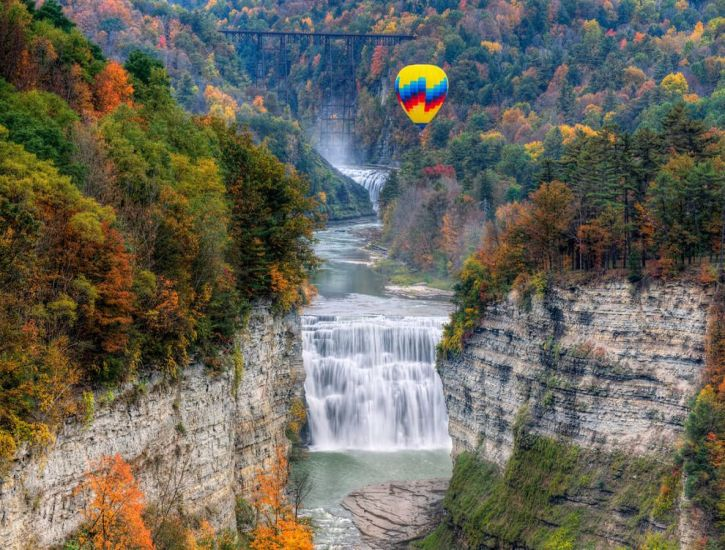Top 10 Underrated Travel Destinations in the US You Should Visit in Your Lifetime