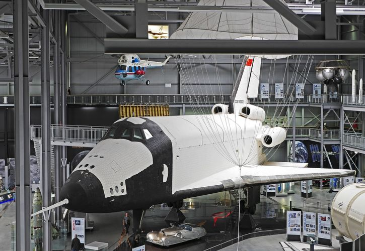 Top 10 Space and Aviation Museums in the USA