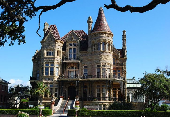 Top 10 Most Famous Historic Homes In America Attractions Of America