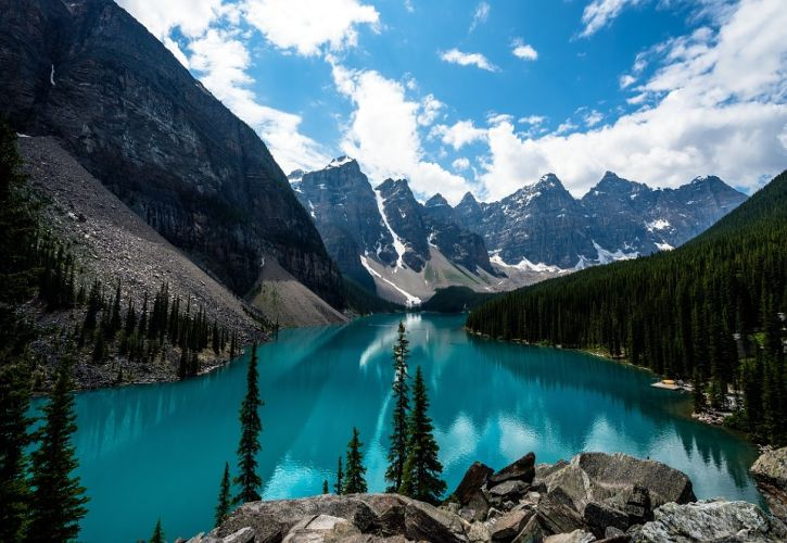 7 Most Beautiful Valleys in USA You Must Visit