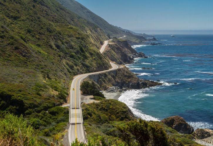 10 Most Breathtaking Natural Wonders in California