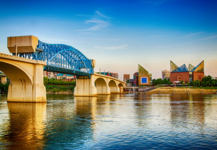 Top 10 Most Beautiful Rivers in the US