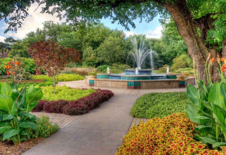 Top 10 Weekend Getaways in Kansas