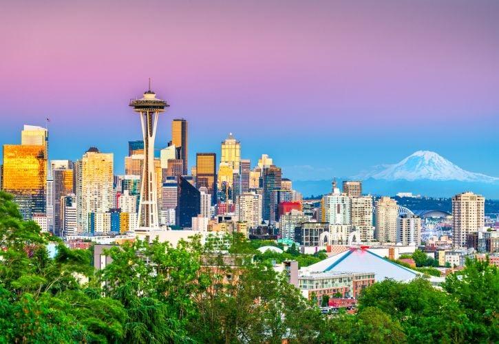 Top 10 Weekend Getaways in Washington State