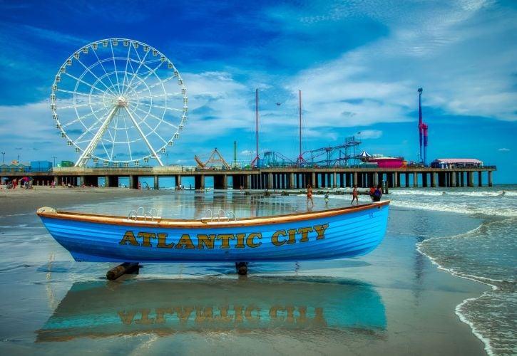 Top 10 Weekend Getaways in New Jersey