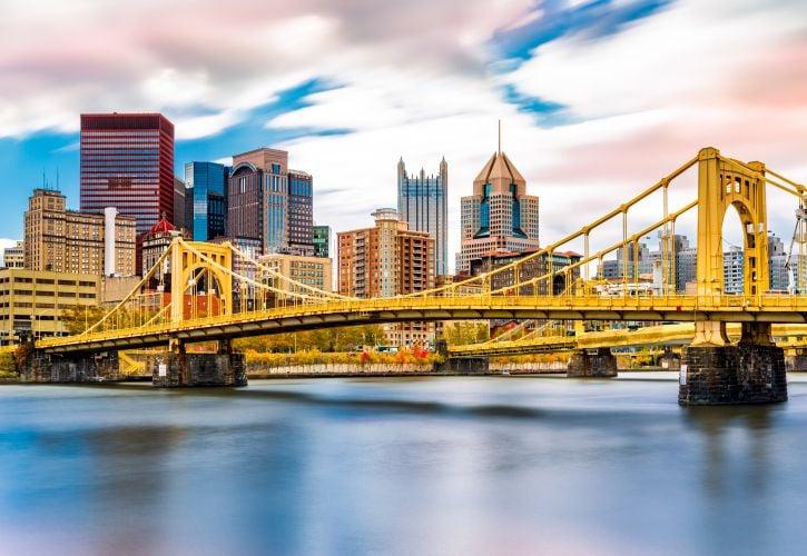 Top 10 Weekend Getaways in Pennsylvania