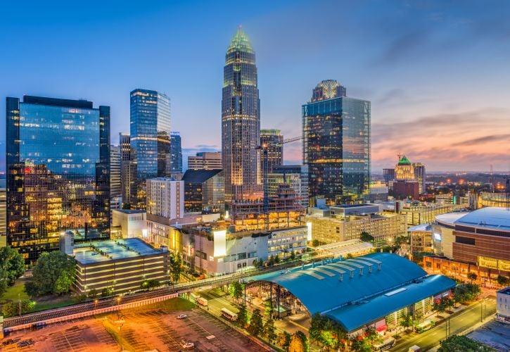 Top 10 Weekend Getaways in North Carolina