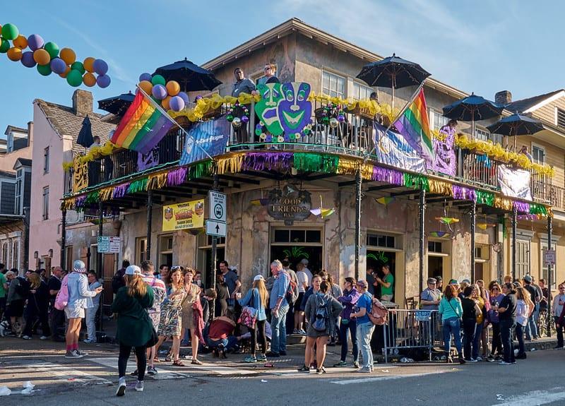 Top 10 Weekend Getaways in Louisiana
