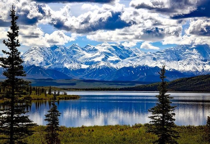 Top 10 Weekend Getaways in Alaska