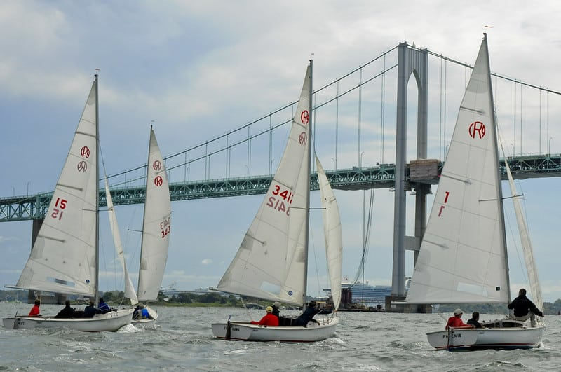 The 10 Best Places for Sailing in the USA