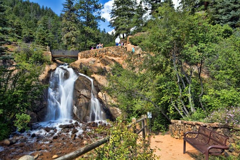 10 Most Beautiful Waterfalls in Colorado