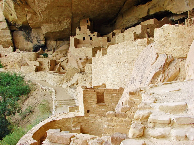 15 Most Beautiful UNESCO World Heritage Sites in the USA