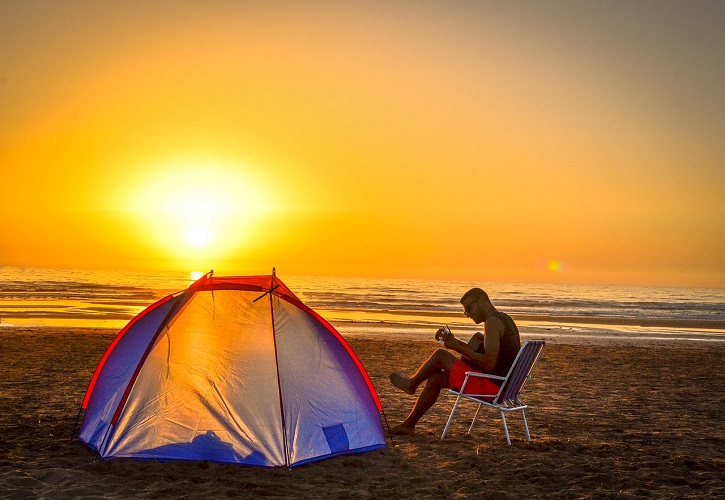 30 Best Camping Essentials: Cool Gear and Gadgets for Every Outdoor