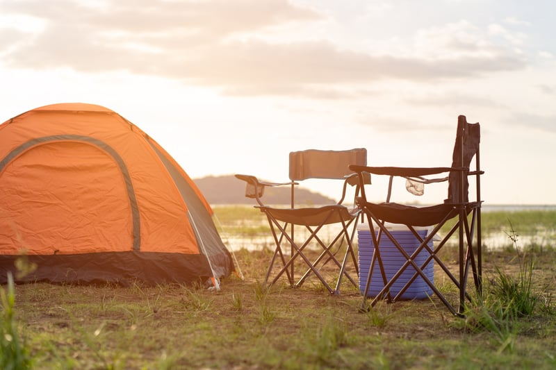 10 Best Camping Chairs in 2021