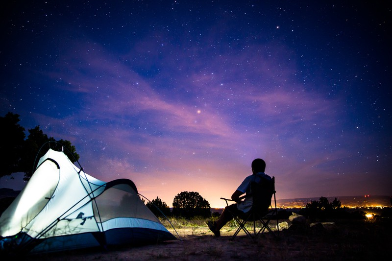50 Best Camping Gifts for Outdoor Lovers