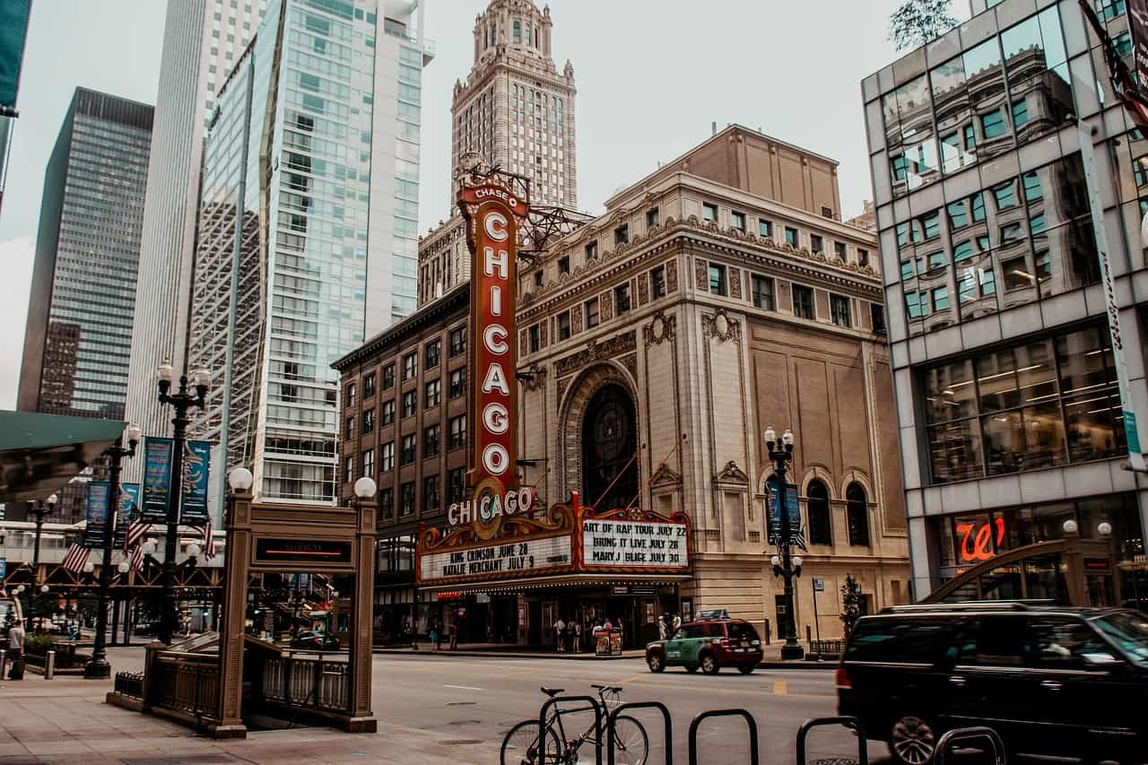Family-Friendly Hotels in Chicago