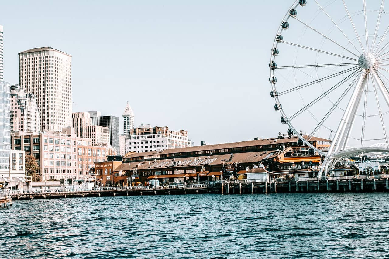 Family-Friendly Hotels in Seattle