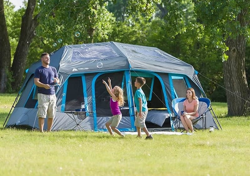 10 Best Cabin Tents for Camping in 2021