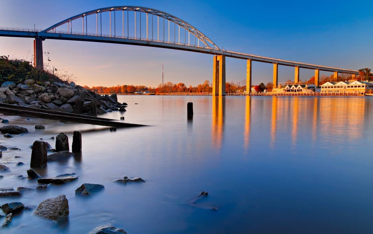 10 Most Beautiful Small Towns in Maryland
