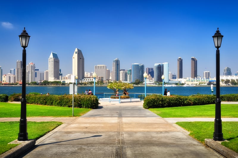10 Best Day Trips from Los Angeles