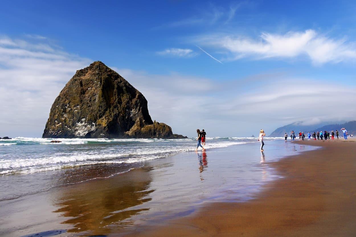 Top 10 Weekend Getaways in Oregon