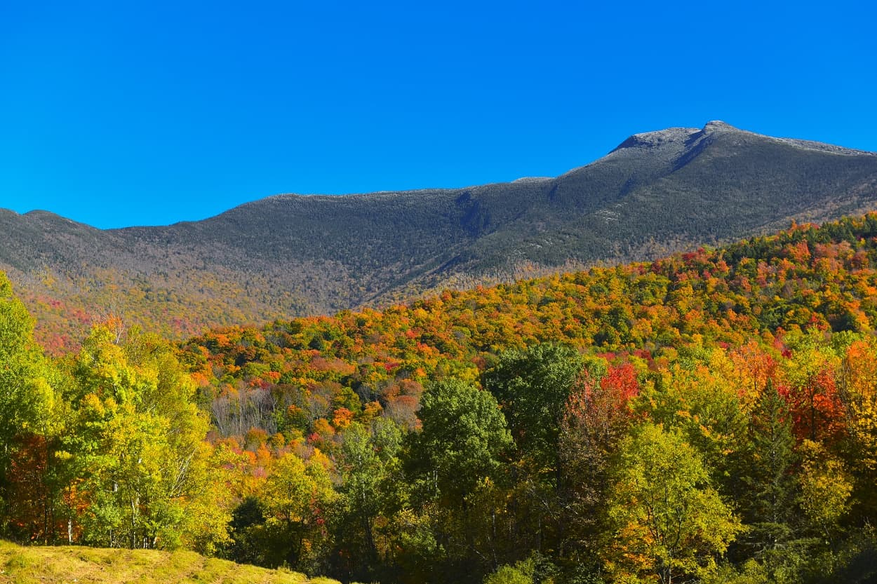 Mount Mansfield
